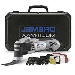 Multi-Max MM40-05 4 Amp Oscillating Tool Kit with 36 Accesso