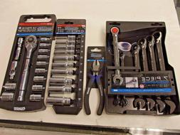 POWER TORQUE MULTI PACK HAND TOOLS  NEW