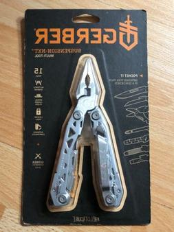 Multi-plier Suspension Gerber 22-01471 Tool Pocket Kit Knife
