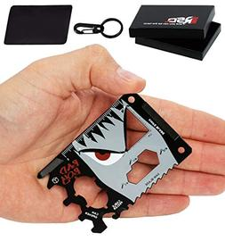 Multi-purpose BadBoy 23 in 1 Credit Card Tool - LIMITED EDIT