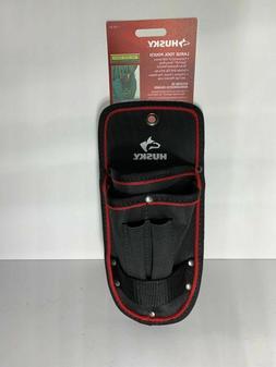 Husky Multi Tool Belt Small Heavy Duty Tool Pouch ITEM# 249-