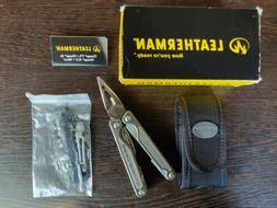 Multi tool Leatherman Charge TTI, Rare