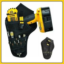 Multi-tool Kit Cordless Tools Holder Belt Pouch Bag Pocket P