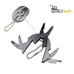 multi tool knife phillips screwdriver pliers metal