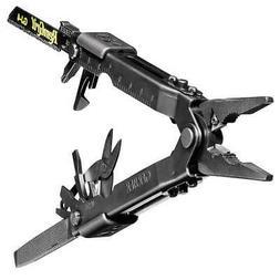 GERBER Multi-Tool,Black,12 Tools, 30-000952