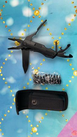 Multitool Pocket Knife Folding Multi-purpose Tool Knives Pli