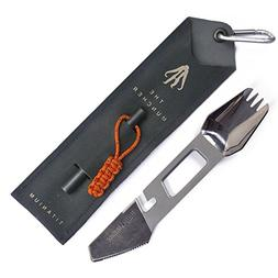Full Windsor The Muncher Titanium Multi Utensil 10 Function