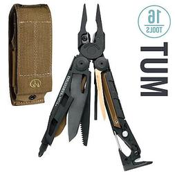 Leatherman MUT - Black Oxidized Finish