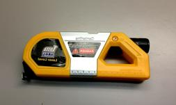 INSTAHANG Laser Level Tape Measure Multi-Tool