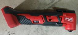 NEW Milwaukee M18 Cordless Multi-tool Model# 2626-20