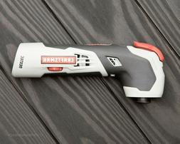 NEW Craftsman NEXTEC 12V Cordless Multi-Tool Multitool, Bare