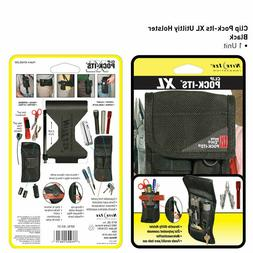 Nite Ize NPXL-03-22 Clip Pock-Its XL Handy Clip-On Tool and