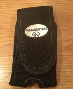 Leatherman Nylon Sheath For Charge Multi Tools Item #934840