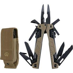 Leatherman - OHT Multi-Tool, Coyote Tan with Molle Brown She
