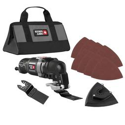 OSCILLATING TOOL KIT PCE606K