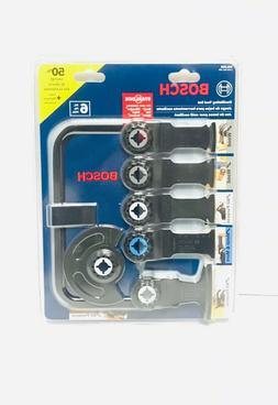 Bosch OSL006 Starlock Oscillating Multi-Tool Accessory Blade