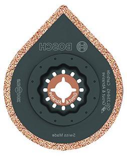 "Bosch Tool NEW OSL234HG Starlock Hybrid Grout Blade, 2-3/4"""