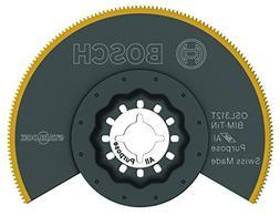 Bosch OSL312T Starlock Oscillating Multi Tool Titanium Bi-Me