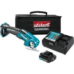 Makita PC01R3 12V max CXT Lithium-Ion Cordless Multi-Cutter,