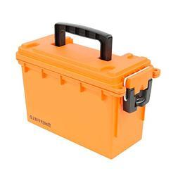 Sheffield Plastic Field Utility Boxes, 30 Caliber Ammo Stora
