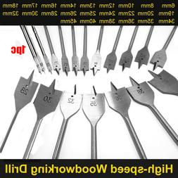 Power Tools Hand Drill Bits Woodworking Tool High-carbon Ste