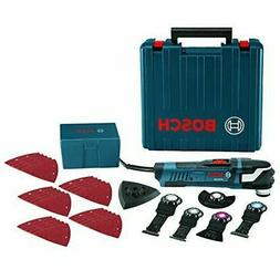Bosch Power Tools Oscillating Saw - GOP40-30C – 32 Accesso