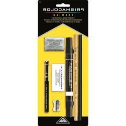 Prismacolor 3750 Premier Colored Pencil Accessory Kit with B
