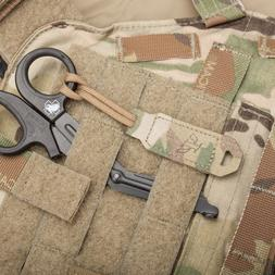 PSIGEAR Tactical Pulls fit EDC Multi Tools Trauma Shears Fla