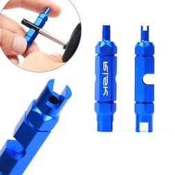 Quality Double headed Multi-function Bicycle Wrench Valve Co