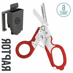 Leatherman 832591 Raptor Emergency Medical Shears Multi-Tool