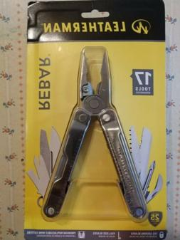 Leatherman Rebar 17 Multi-Tools