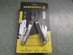 Leatherman Rebar  - 17-in-1 Plier Multi-Tool.....NEW!!!.....