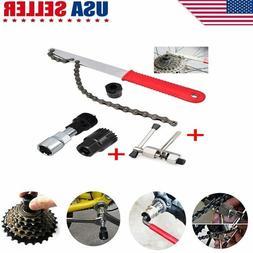 Road Bike Bicycle Crankset Crank Arm Wheel Puller Remover Re