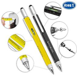Screwdriver Pen Pocket Multi-Tool 6 in 1 – Multi-Functiona