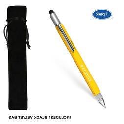 ETCBUYS Screwdriver Pen Pocket Multi-Tool 6 in 1 –  S