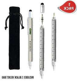 ETCBUYS Screwdriver Pen Pocket Multi-Tool 6 in 1