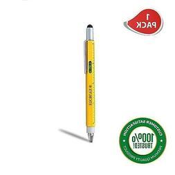 ETCBUYS Screwdriver Pen Pocket Multi-Tool 6 in 1 – Multi-F