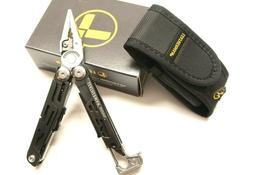 Leatherman Signal Multi-Tool 19 Tools with Nylon Shealth