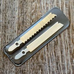 Leatherman Sleeve, Replacement Saw, File for Surge MultiTool