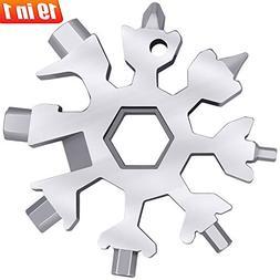 Komene Snowflake Multi Tool 19-in-1 Fabulous Tool - Genius I