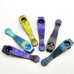 For Spyderco C81 C90  C11 C95 C41 C101 Folding Knife Pocket