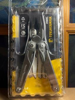 Leatherman Surge 21 Tools Multi-Tool Nylon Sheath New In Pac