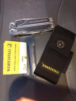 Leatherman Surge 21 Tools Multi-Tool w Sheath
