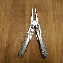 Survival Leatherman CHARGE TTI - 19 tools, Multi Tools, 8307