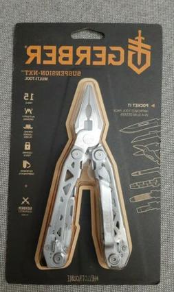 suspension nxt multi tool 15 tools brand
