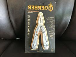 Gerber Suspension NXT Multi-Tool, 15 Tools, New in Package,