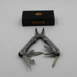 Gerber Suspension-NXT Multi-Tool with Pocket Clip