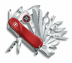 Victorinox Swiss Army Evolution S54 Toolchest Plus Multi-Too