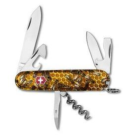 Victorinox Swiss Army Knife - Spartan - Honey Bees - Free Sh