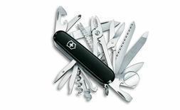 Victorinox Swiss Army Multi-Tool, SwissChamp Pocket Knife bl